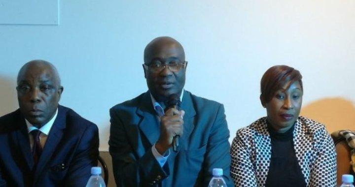 PDCI-RDA France: Le président Bédié démet Basile Yao et nomme un nouveau délégué général (Décision)
