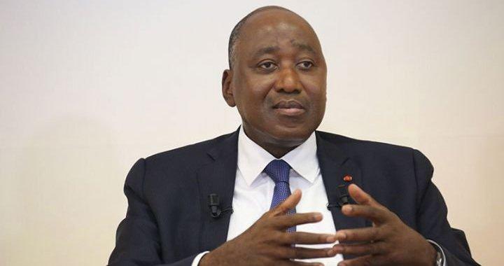 Côte d'Ivoire: Amadou Gon Coulibaly mort à la tâche, que l'âme du ''Lion'' repose en paix