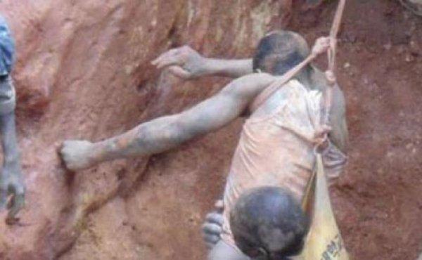 Côte d'Ivoire: Des orpailleurs clandestins périssent dans un éboulement à plusieurs dizaines de mètres sous terre
