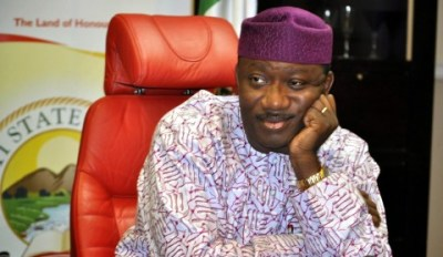 Image result for Dr. Kayode Fayemi
