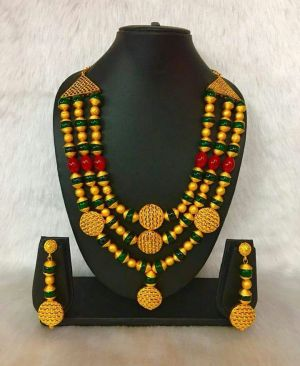 Galam Necklce African Fashion