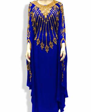 Kaftan For Wedding