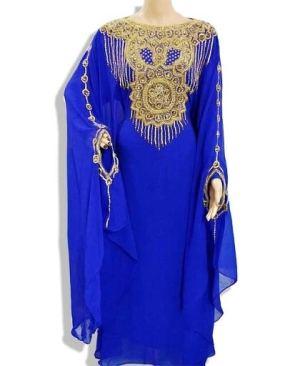Best chiffon dresses in india