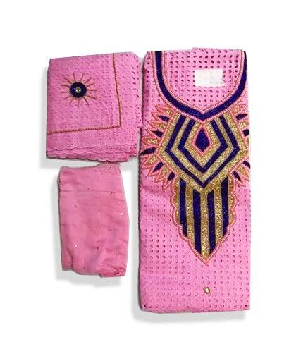 3937-African Fashion