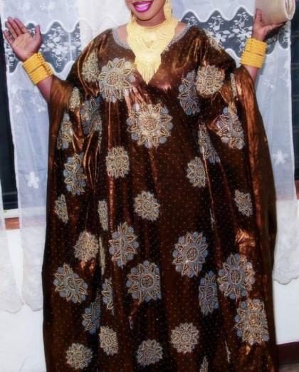 210 - African Fashion