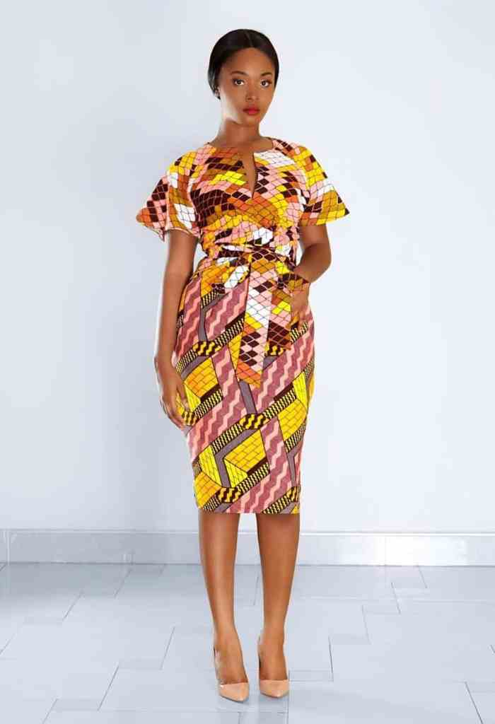 20 HOTTEST AFRICAN PRINT CLOTHING  2019 [& WHERE TO GET THEM] 8