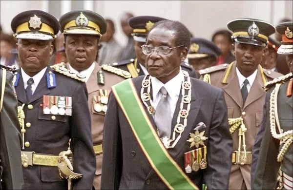 Did You Know That President Mugabe Is The World's Most Educated Leader?