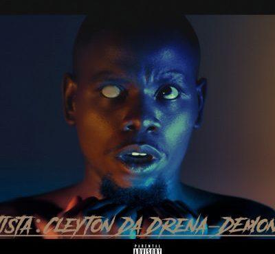 Cleyton da Drena - Demónio