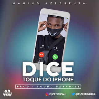 Dice - Toque do iPhone