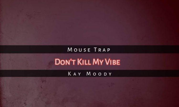 Mouse Trap ft Kay Moody - Don't Kill My Vibe
