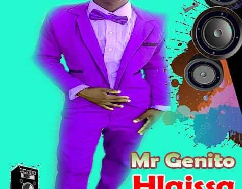 Mr Genito - Hlaissa Vutomi la wena