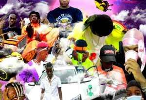 The Gang - Drip Box (Álbum)