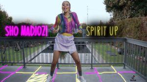 Sho Madjozi - Spirits Up