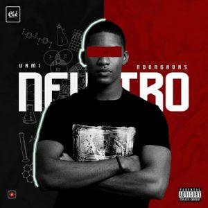 Uami Ndongadas - Molexado (Feat. Eric Rodrigues)