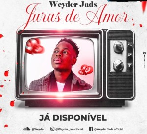 Weyder Jads -Juras de Amor