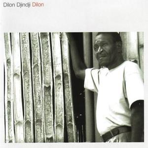Dilon Djindji - Dilon (Álbum)