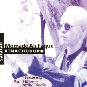 Aly Faque - Kinachukuro (Álbum)