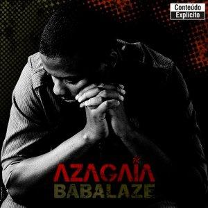 Azagaia - Babalaze (Álbum)