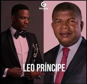 Leo Príncipe - Força João Lourenço