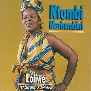 Ntombi Marhumbini - Loliwe (Album)