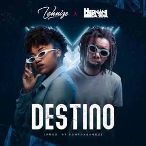 Vannize - Destino (feat. Hernâni da Silva)