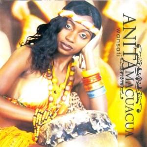 Anita Macuacua - Wansati (Album)