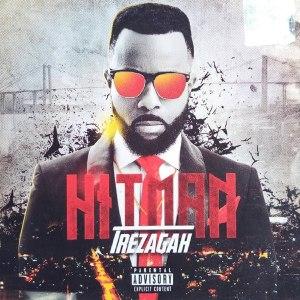 Trez Agah - Hitman (Album)