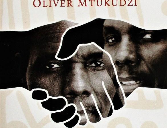 Oliver Mtukudzi - Bvuma Toulerance (Album)