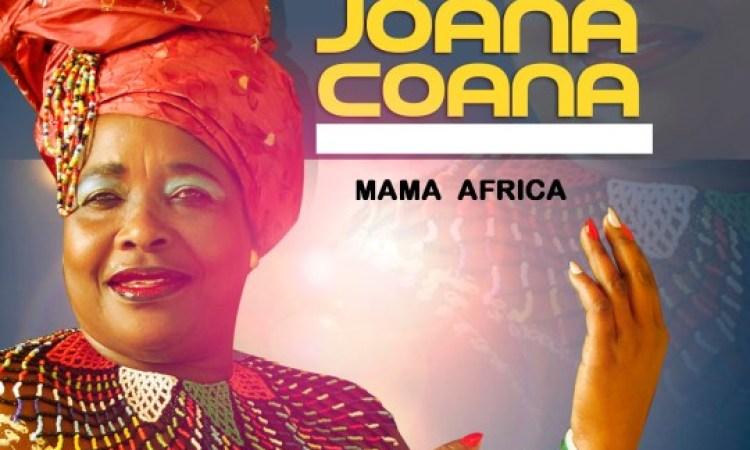 Joana Coana - Mama Africa (Album)