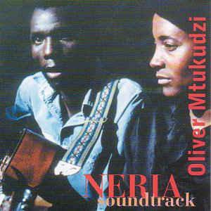 Oliver Mtukudzi - Neria (Album)