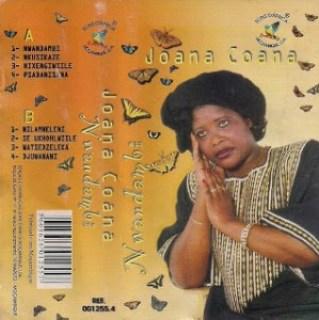 Joana Coana - Nwandambi (Album)