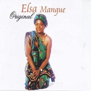 Elsa Mangue - Original (Album)