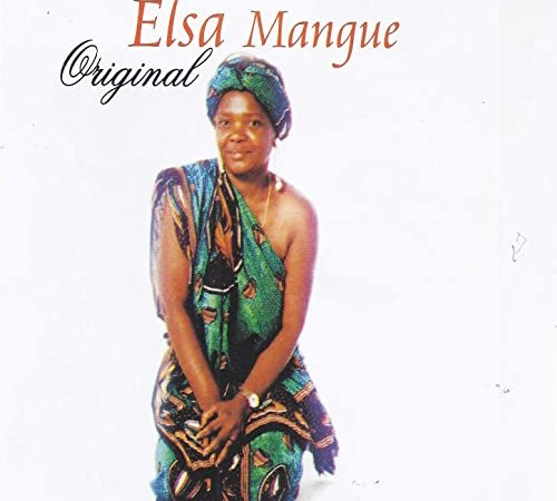Elsa Mangue - Original (Album)