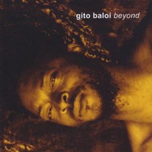 Gito Baloi - Beyond (Album)