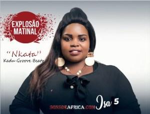 Isa Faife - Nkata