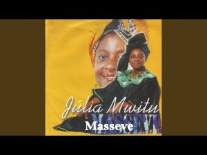 Julia Mwito - Masseve (Album)
