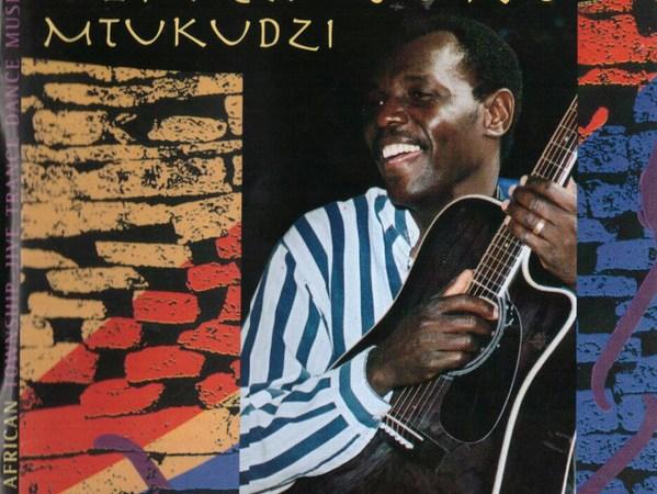 Oliver Mtukudzi - Ziwere MuKobenhavn (Album)