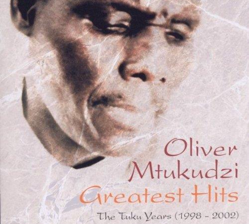 Oliver Mtukudzi - Greatest Hits The Tuku Years (1998-2002) (Album)