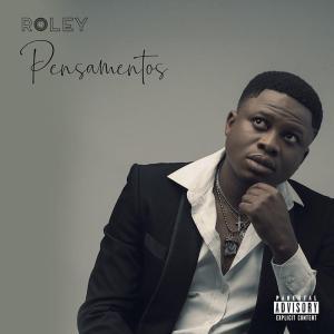 Roley - Pensamentos (Álbum)