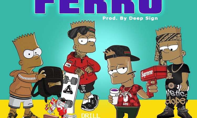 B3 Money - Ferro