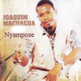 Joaquim Macuacua - Nyampose (Album)