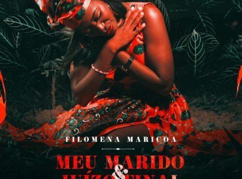 Filomena Maricoa - Meu Marido