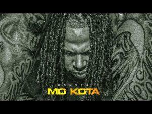 Monsta - Mo Kota
