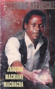 Joaquim Macuacua - Teresinha Usasekile (Album)