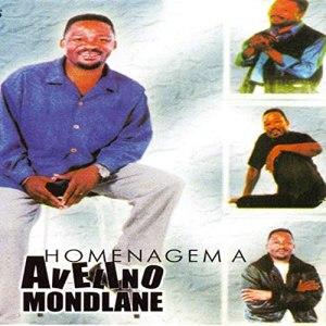 Avelino Mondlane - Homenagem a Avelino Mondlane (Album)