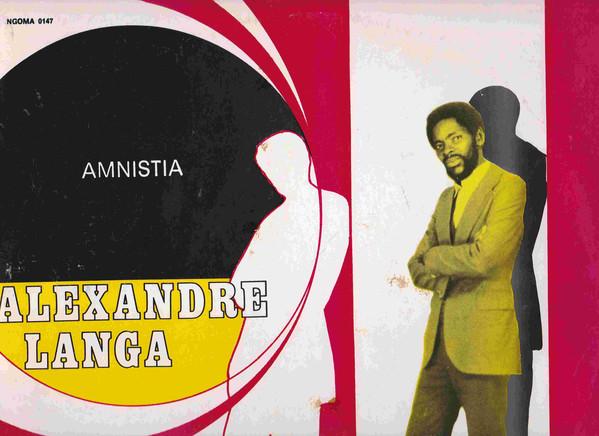 Alexandre Langa - Mulumzana