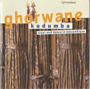 Ghorwane - Kudumba (Álbum)