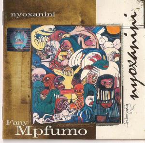 Fany Mpfumo - Nyoxanini (Álbum)