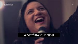 Aurelina Dourado - A Vitória Chegou