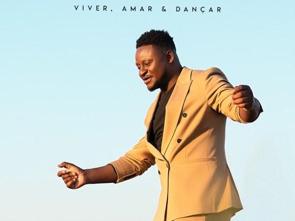 Matias Damásio - Viver Amar e Dançar (Álbum)